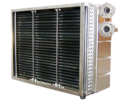 Finned Heat Exchangers