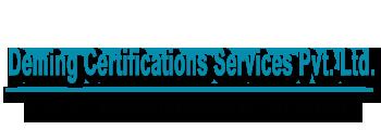 Deming Certifications Services Pvt. Ltd.