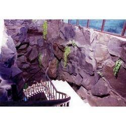 Artificial Rockscape