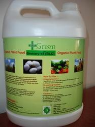organic fertilizer liquid