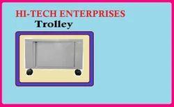 Photocopier Trolley