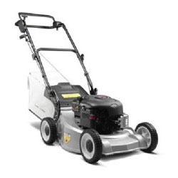 Rotary Blade Lawn Mower