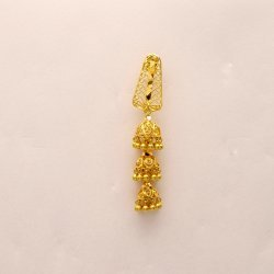 Sui Dhaga Designer Earrings