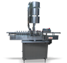 Automatic Single Head Screw Cap Sealing Machine