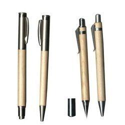 Wooden Pen Roller / Ball Pen