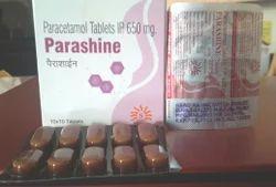 Parashine-650