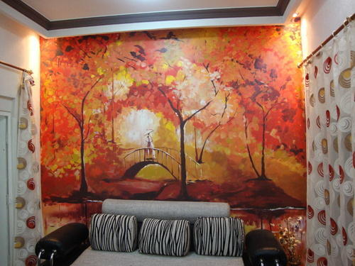 Interior Decorative Wall Art