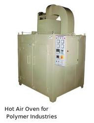 Hot Air Oven for Polymer Industries