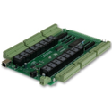 Channel Relay Interface Card