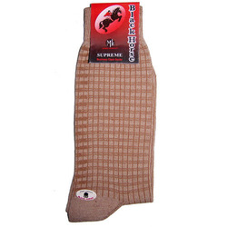 Industrial Cotton Socks