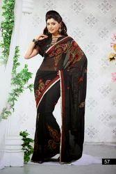 Indian Designer Beautiful Glamorous Sarees
