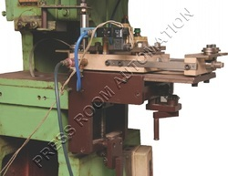 Pneumatic Feeder with Universal Mounting Stand