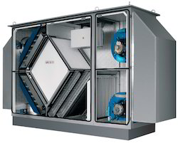 Heat Exchangers for Pharmaceutical Industries
