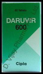 Daruvir-600