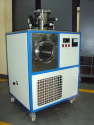 Tray Type Freeze Drier