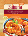 Butter Chicken Mix
