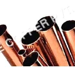 Copper Tubes For  Engineering Applications