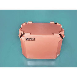 70 Liters Insulated Fish Tubs
