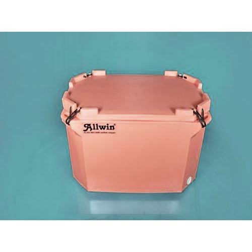 Insulated Fish Tubs