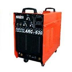 Gas Metal ARC Welding Machines