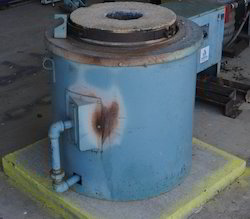 Metal Melting Furnaces