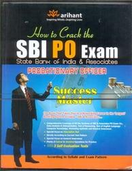 How to Crack The SBI PO Exam Success Master