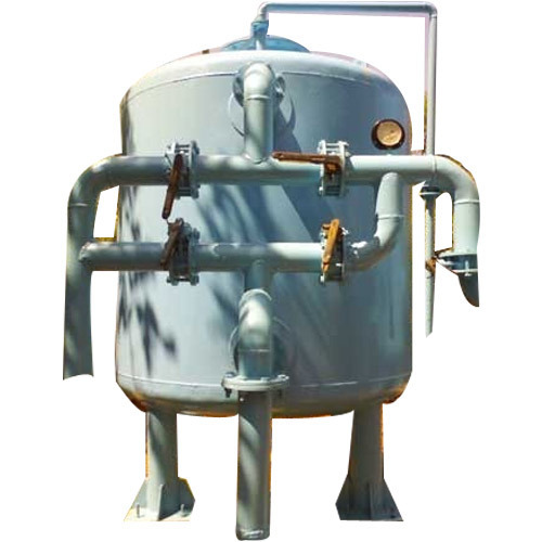 Arsenic Removal Filter Plant