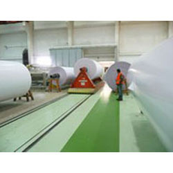 Epoxy At Paper Industry