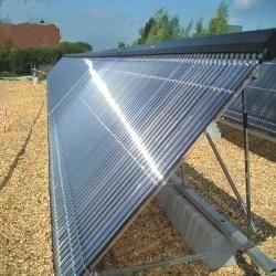Aluminum Solar Section