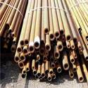 Hot  Rolled Pipes