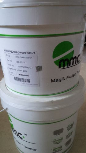 Marble Polishing Powder for Marble