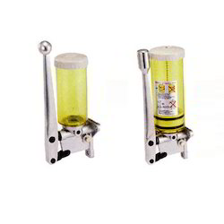 Hand Lubrication Pumps