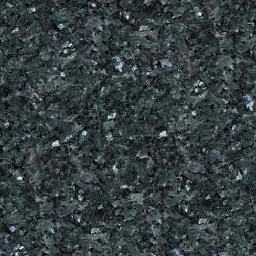 Natural Granite Blue Pearl Granite Manufacturer From