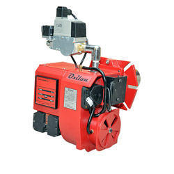 Industrial Natural Gas Burner