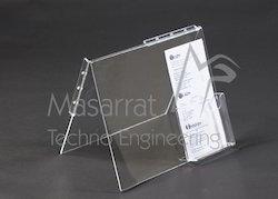 Acrylic - Card Holder