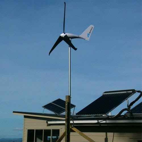 Rooftop Wind Energy Turbines At Rs 20000 Piece Wind