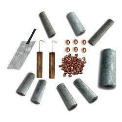 Plating Anodes
