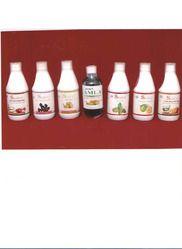 Herbal Juices