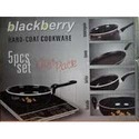 Blackberry 5 Pcs. Cookware Set