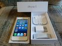 Apple Iphone 5s 4g LTE Unlocked Phone (SIM Free)