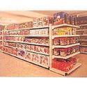 Supermarket Racks / Display Racks