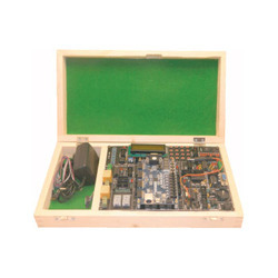 Advance FPGA Training Kit