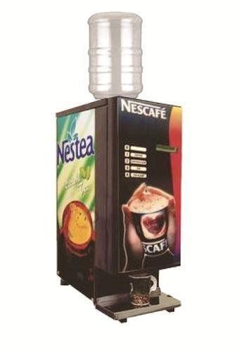 Nescafe Vending Machines Instant Manufacturer From Chennai