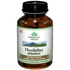 Flexibility Joint Pain Relief