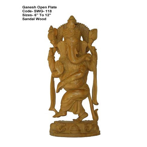 Sandalwood Ganesh, Sandalwood Decorative Items