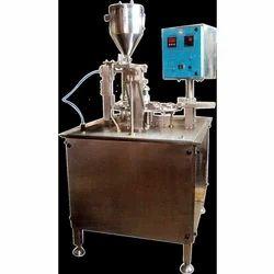 Juice Cup Packaging Machine