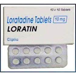 Antihistamine Drug