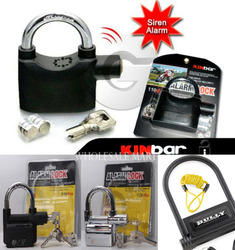 Alarm Locks