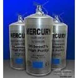 Mercury Chemicals