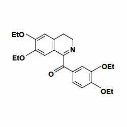 Drotaveraldine+Dihydropiparaldine